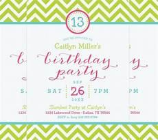 Teenage Birthday Invitation Templates 27 Teenage Birthday Invitation Templates Psd Ai Free