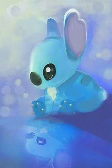 baby stitch by shaofeng on deviantart