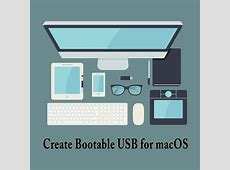 How to Create Bootable USB for Mac on Windows 10 in 4 Ways?