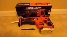Black Decker Werkzeugkofferbilliger by Black Decker 20v Max Lithium Reciprocating Saw Bdcr20b