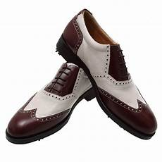buy luxury golf shoes in calf leather nyc