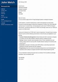 Cover Letter Com Cover Letter Examples Amp Samples For Any Job