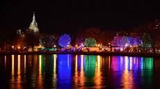 Christmas Lights Minnesota 2018 Media Holidazzle Minneapolis
