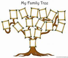 Family Tree Templates Online Free Family Tree Template Designs For Making Ancestry Charts