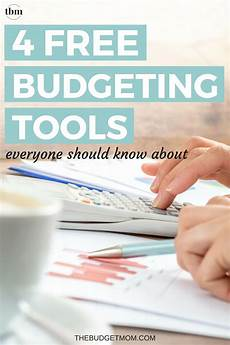Simple Budgeting Tool 4 Free Budgeting Tools Everyone Should Know About
