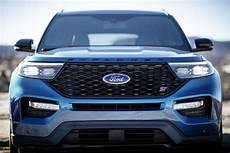 2020 ford lineup 2020 ford explorer redesigned interior and exterior style