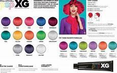 Paul Mitchell Inkworks Color Chart Paul Mitchell Pop Xg Color Chart Haar En Kleuren