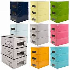 storage box for clothes 3 underbed storage boxes with handles lids clothes