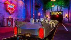 Rock N Roll Roller Coaster Lights On The Rock N Roller Coaster Orlando Thrilling Roller