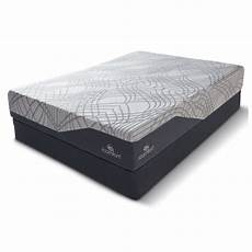 serta icomfort medium memory foam mattress toronto
