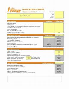 Investment Calculator Excel Return On Investment Calculator Excel Template Pdf