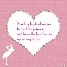 Congratulations Sayings For New Baby Congratulations For Newborn Baby Girl Quotes Wishes