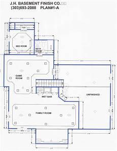 basement design plans smalltowndjs basement blueprints smalltowndjs