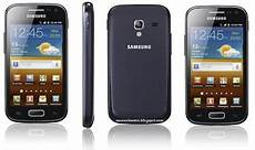 Samsung Galaxy Ace 2 I8160 Specifications User Manual