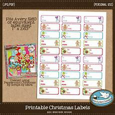 Avery 5160 Christmas Labels Avery 5160 Christmas Labels Template Search Results