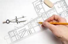 Architecture Equipment Architecture Blueprint Amp Tools Stock Image Colourbox