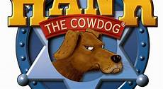On The Road With Mac And Molly Hank The Cowdog