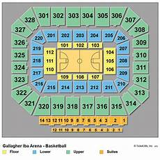 Ohio State Basketball Arena Seating Chart Oklahoma State Basketball Tickets 2018 2019 Cowboys Tickets