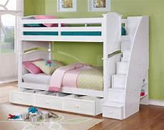 sydney bunk bed white espresso rustic