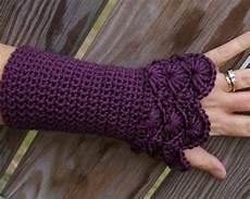 17 fingerless gloves crochet patterns guide patterns