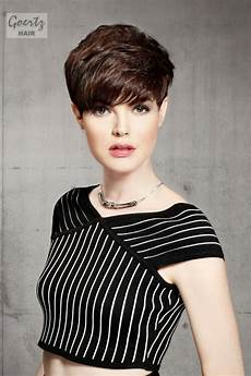 kurzhaarfrisuren frauen braune haare 42 sexiest hairstyles for 40 in 2020