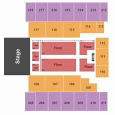 Show Me An A1c Chart Show Me Center Tickets And Show Me Center Seating Charts