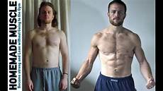 how bodyweight exercise changed my