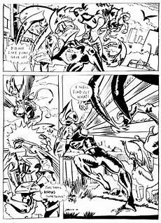 blam picture statistics darkhawk comic page