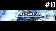 Youtube Banners Free Insane Free Youtube Banner Template Psd 2015 10 Youtube