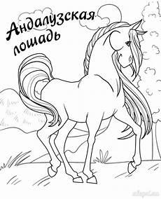 Zoomania Malvorlagen Ru раскраска лошадка