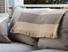 grey sofa throw wool throw grey blanket handmade