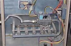 Electric Furnace Pilot Light How To Light The Pilot Light On A Gas Furnace Part 1