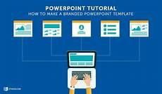 Powerpoint Template Create Powerpoint Tutorial How To Make A Branded Powerpoint