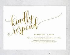 Online Rsvp Cards Gold Rsvp Postcards Templates Wedding Rsvp Cards Rsvp