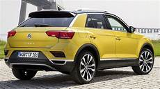 2019 volkswagen t roc 2019 volkswagen t roc ready to rock