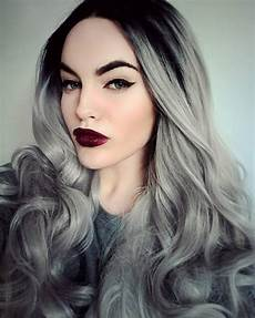 grey hair hide or not to hide hairstyles for