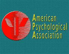 American Psychologica Association Men Feel Bad When Succeeds Study Ten More Ramani S Blog