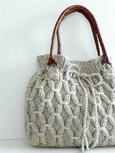 215 best images about knit tote bags on