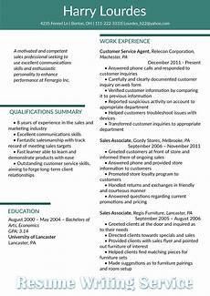 Resume Resume Format Best Resume Format 2018 With Genuine Reasons To Follow