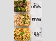 3 Healthier Takeout Options to Make at Home (Perfect for