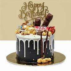 Chocolate Designer Cake Chocolate Wonderland Design Cake Midnight Black Junandus