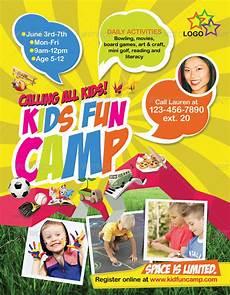 Kids Flyers 15 Attractive Kids Print Ready Flyer Templates