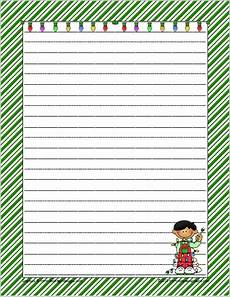 Christmas Themed Writing Paper That Resource Site New Sets Of Christmas Themed Writing Paper