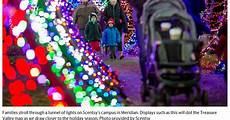 Christmas Light Map Boise Idaho Boise Christmas Lights Featured In Idaho Statesman