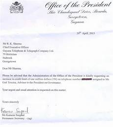 Letter For Increase Credit Limit Op Seeks 1m Credit Limit Increase From Gt Amp T For Advisor