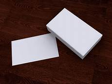Blank Business Card Template How To Print Your Own Business Cards Cartridge Shop Blog