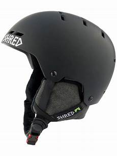 Shred Helmet Size Chart Buy Shred Bumper Noshock Helmet Online At Blue Tomato