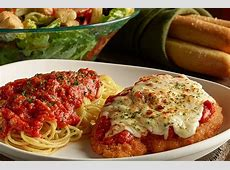 "Olive Garden Offering $8.99 ""Early Dinner Duos"" Deal"