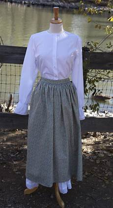 pioneer clothes pioneer skirt 4605p white elegance