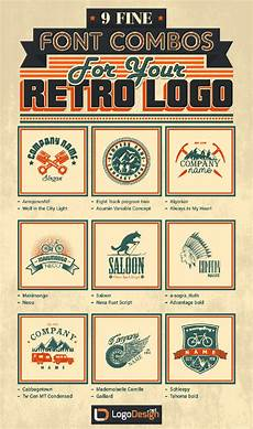Retro Logo Maker How To Create A Retro Logo Design